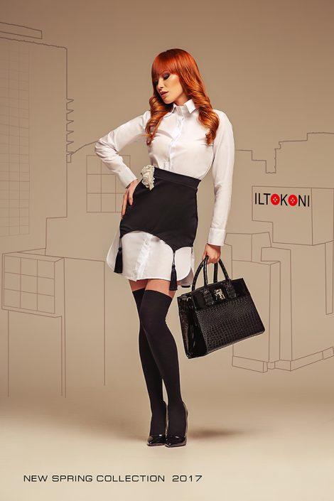 Модна фотография за Илтокони