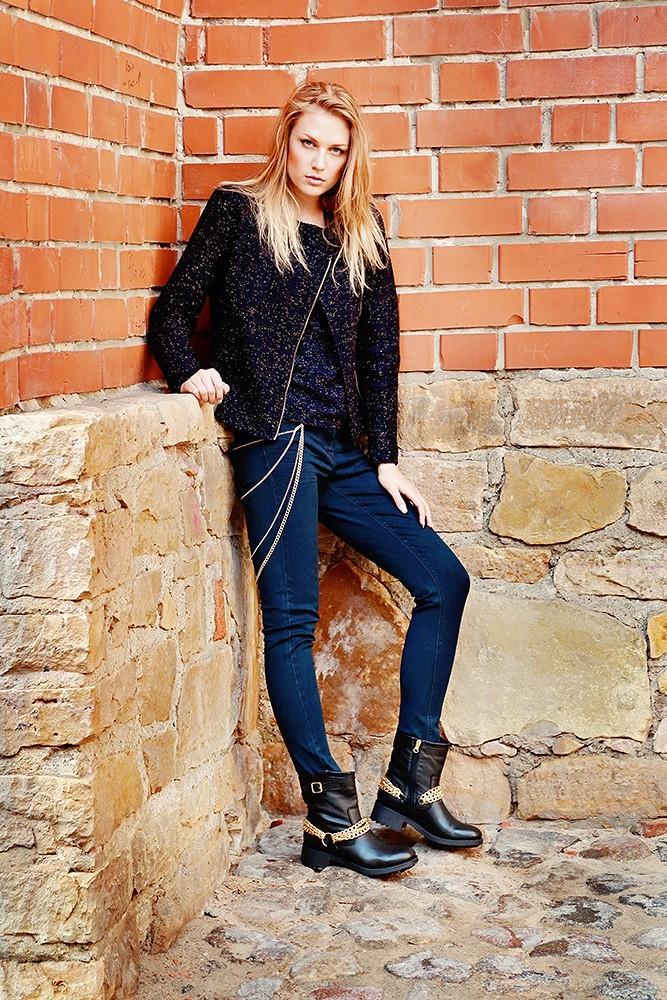 Модна фотография за Besson Chaussures