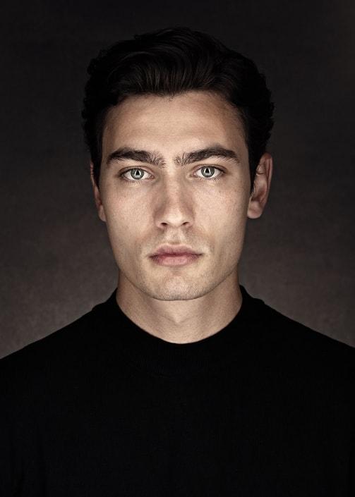 Мартин, портрет - фотограф Петър Пешев